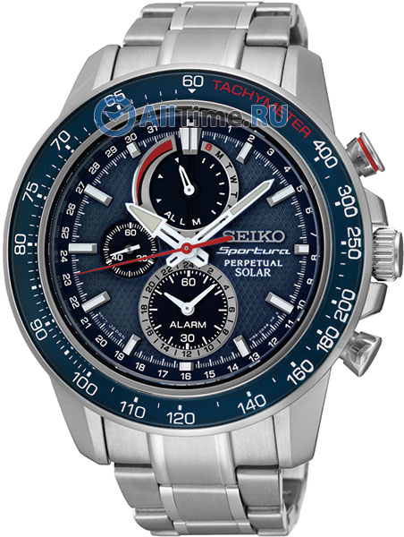 Мужские часы Seiko SSC355P1