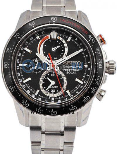 Мужские часы Seiko SSC357P1