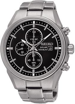 Мужские часы Seiko SSC367P1