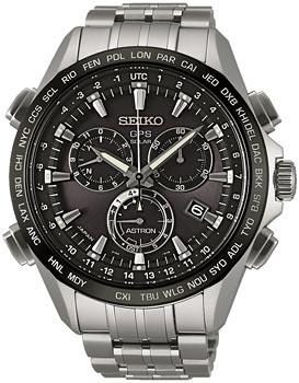 Мужские часы Seiko SSE003J1