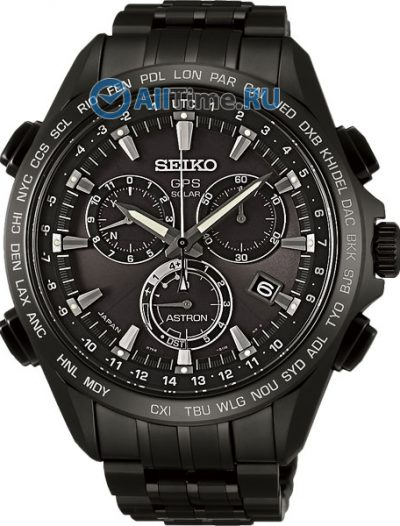 Мужские часы Seiko SSE009J1