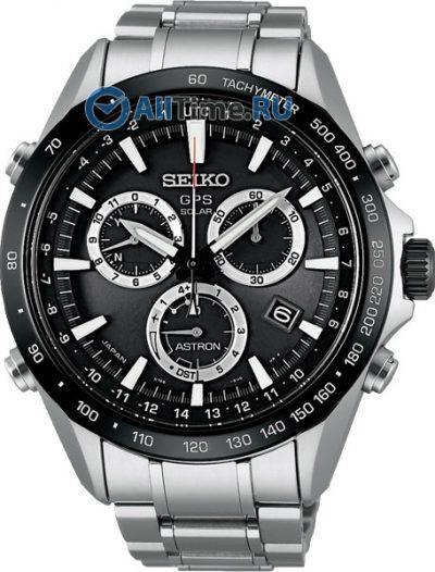 Мужские часы Seiko SSE011J1