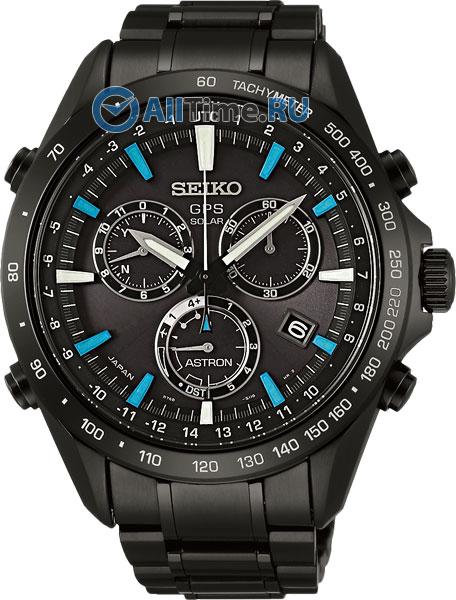 Мужские часы Seiko SSE013J1