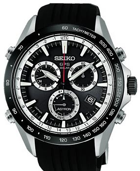 Мужские часы Seiko SSE015J1
