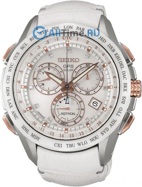 Женские часы Seiko SSE021J1