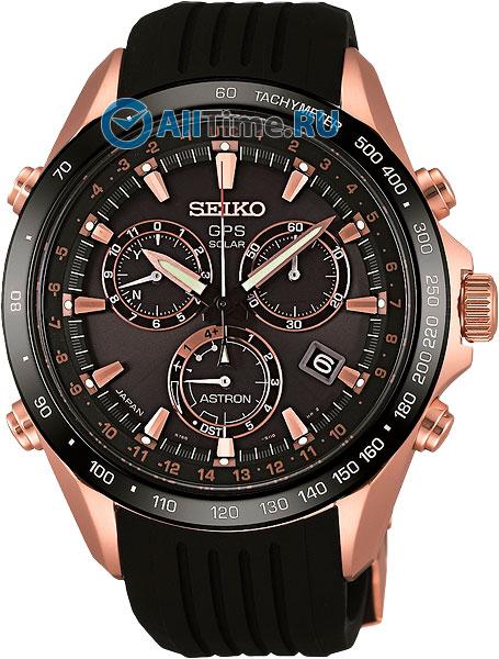 Мужские часы Seiko SSE022J1