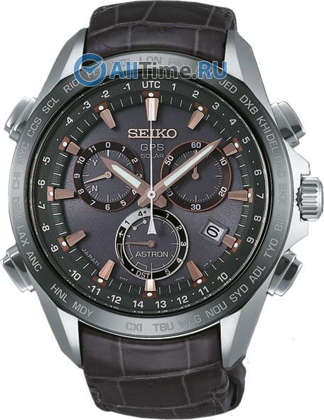 Мужские часы Seiko SSE023J1