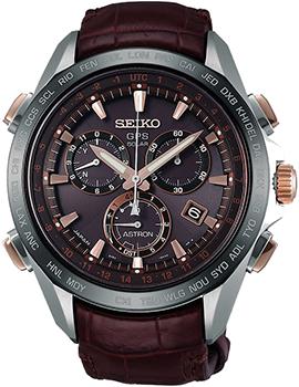 Мужские часы Seiko SSE025J1