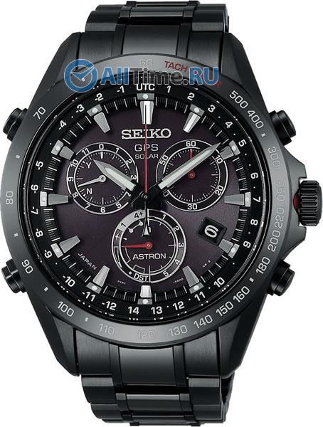 Мужские часы Seiko SSE031J1