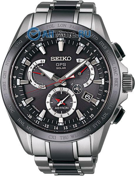 Мужские часы Seiko SSE041J1