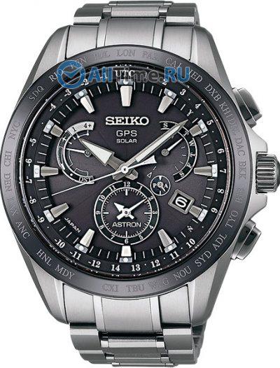 Мужские часы Seiko SSE045J1