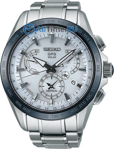 Мужские часы Seiko SSE047J1