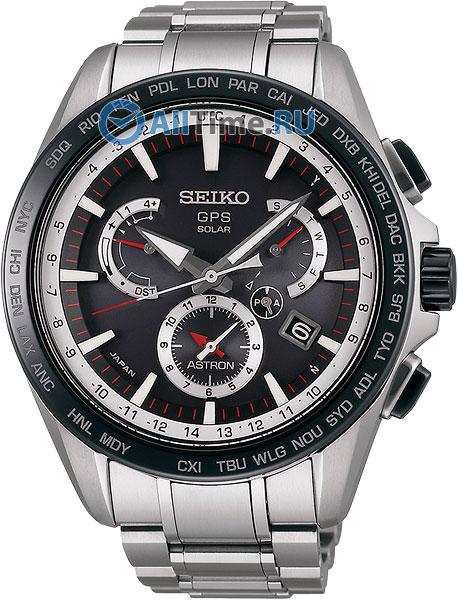 Мужские часы Seiko SSE051J1