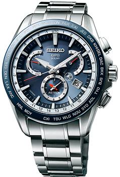 Мужские часы Seiko SSE053J1