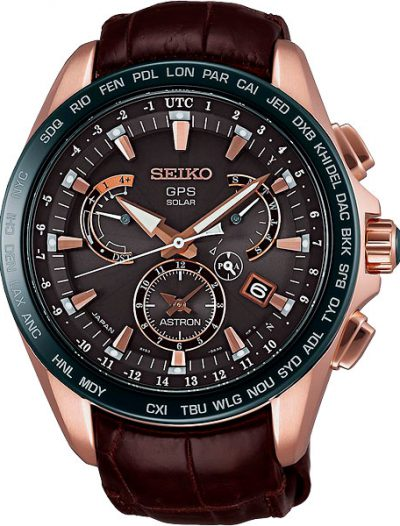 Мужские часы Seiko SSE060J1