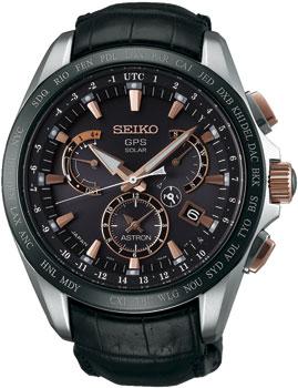 Мужские часы Seiko SSE061J1
