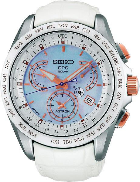 Мужские часы Seiko SSE063J1