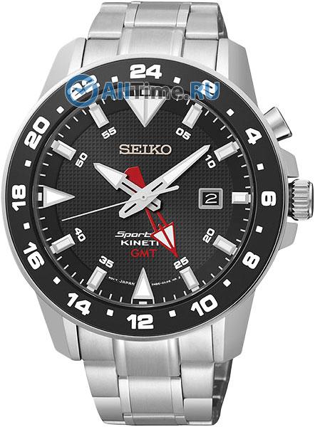 Мужские часы Seiko SUN015P1
