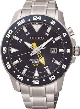 Мужские часы Seiko SUN017P1