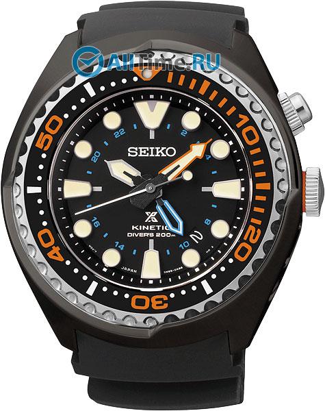 Мужские часы Seiko SUN023P1