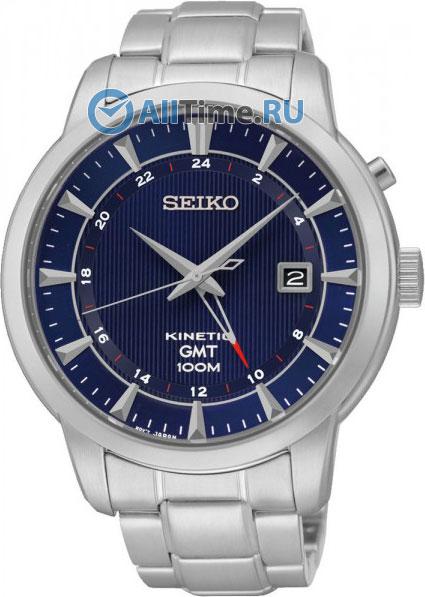 Мужские часы Seiko SUN031P1