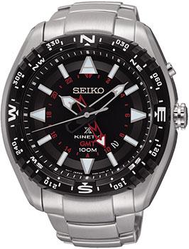 Мужские часы Seiko SUN049P1