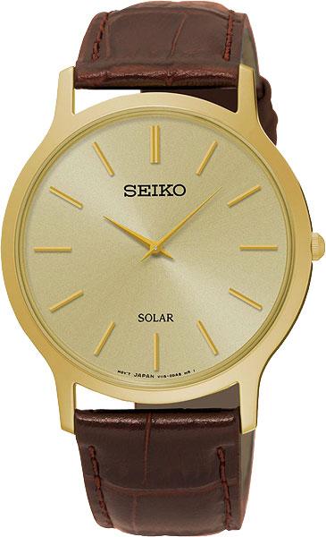 Мужские часы Seiko SUP870P1