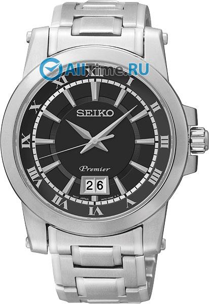 Мужские часы Seiko SUR015P1
