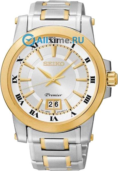Мужские часы Seiko SUR016P1