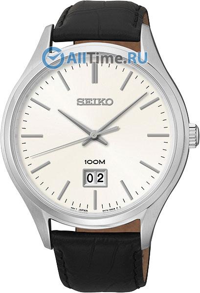 Мужские часы Seiko SUR019P2