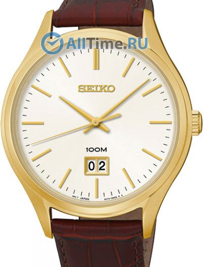Мужские часы Seiko SUR026P1
