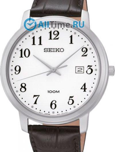 Мужские часы Seiko SUR113P1