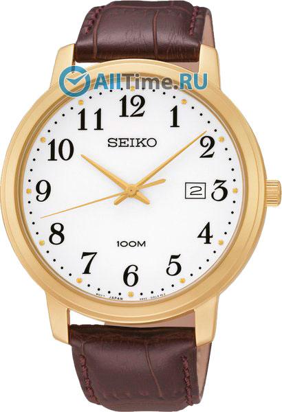 Мужские часы Seiko SUR114P1