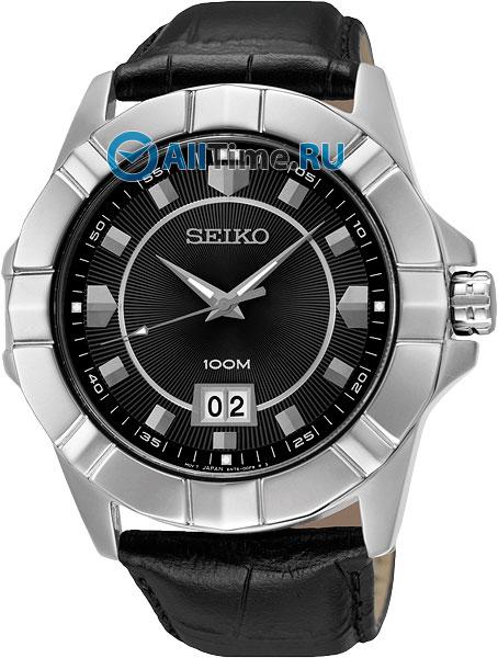 Мужские часы Seiko SUR131P1