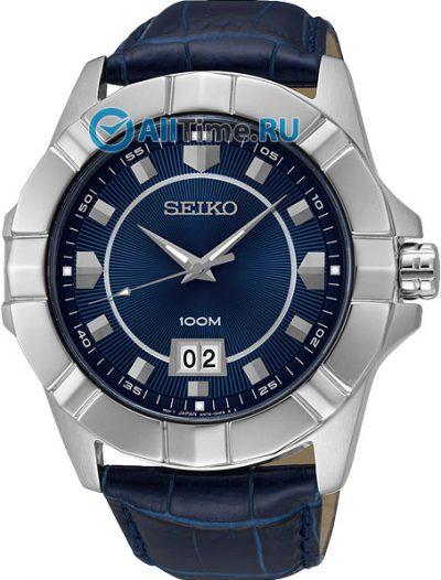 Мужские часы Seiko SUR133P1