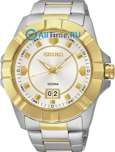 Мужские часы Seiko SUR134P1