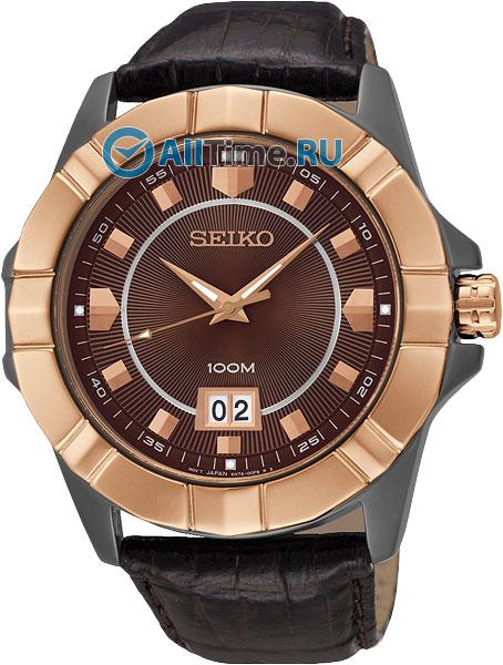 Мужские часы Seiko SUR138P1