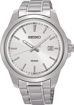 Мужские часы Seiko SUR151P1