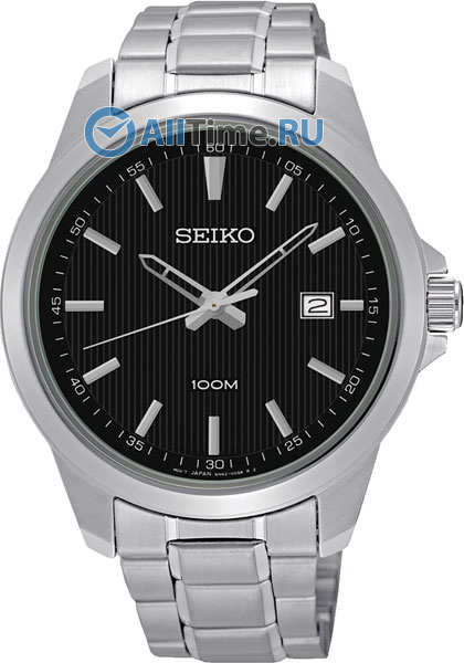 Мужские часы Seiko SUR155P1