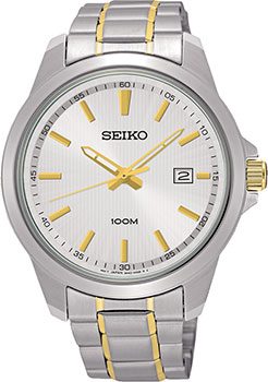 Мужские часы Seiko SUR157P1