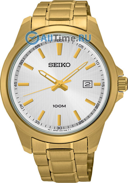 Мужские часы Seiko SUR158P1