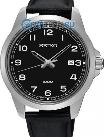 Мужские часы Seiko SUR159P1