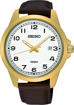 Мужские часы Seiko SUR160P1