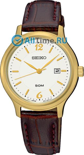 Женские часы Seiko SUR790P1