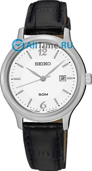 Женские часы Seiko SUR791P1