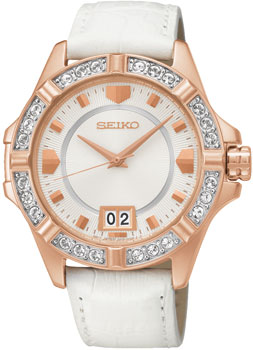 Женские часы Seiko SUR800P1