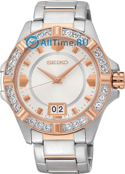 Женские часы Seiko SUR804P1