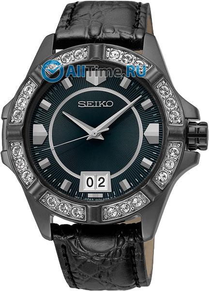 Женские часы Seiko SUR805P1