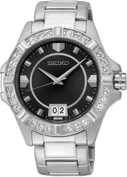 Женские часы Seiko SUR807P1