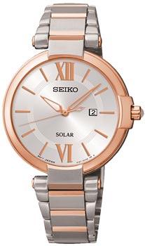 Женские часы Seiko SUT156P1